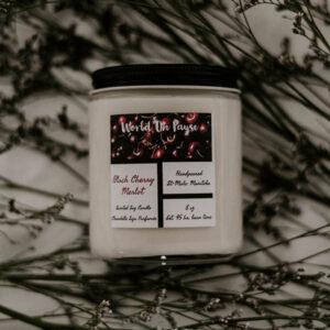 Black Cherry Merlot - Christmas