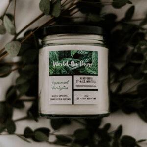 Peppermint Eucalyptus